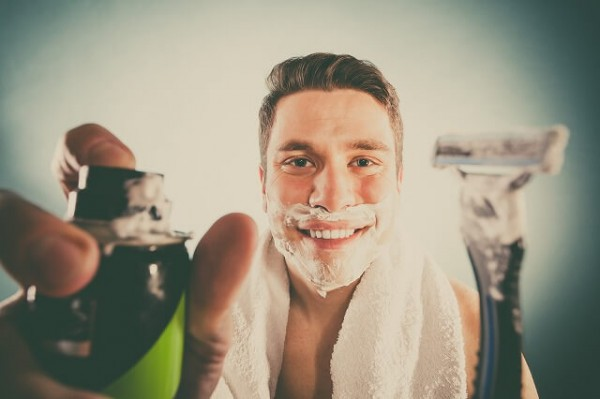 青髭 対策
