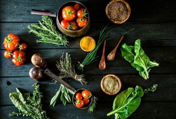 腸内環境 整える 食事