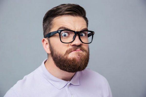 髭脱毛 梅田