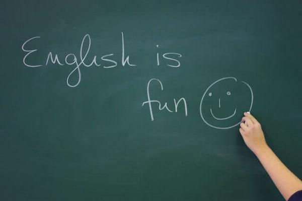 英語 上達