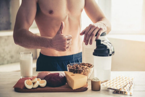 75822143_m-1-600x399 【太りたい男性必見】太る体質に変わるために覚えておきたい7つのこと