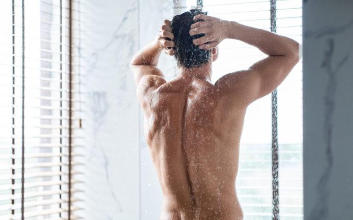 湯シャンは頭皮環境の改善に効果あり